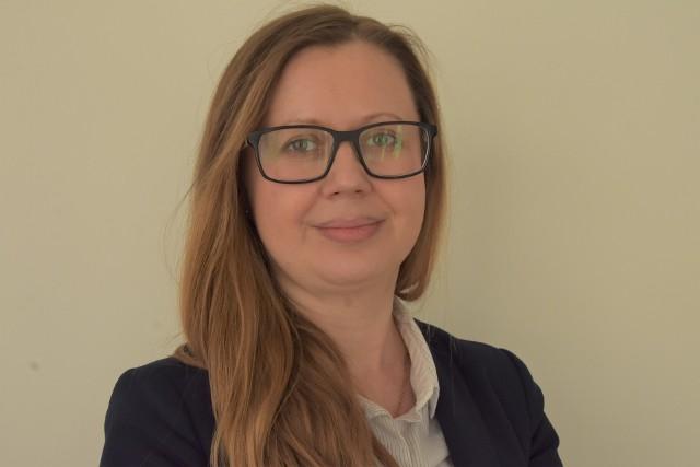 Małgorzata Gackowska, została dyrektorem wydziału zdrowia i spraw społecznych w grudziądzkim Ratuszu. Dotychczas była zastępcą kierownika działu wspierania rodziny i pieczy zastępczej w MOPR w Grudziądzu.