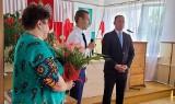 Hubert Czubaj, wójt gminy Głowaczów otrzymał jednogłośne absolutorium oraz wotum zaufania