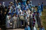 Supraśl. Święto Supraskiej Ikony Matki Bożej w monasterze (zdjęcia)