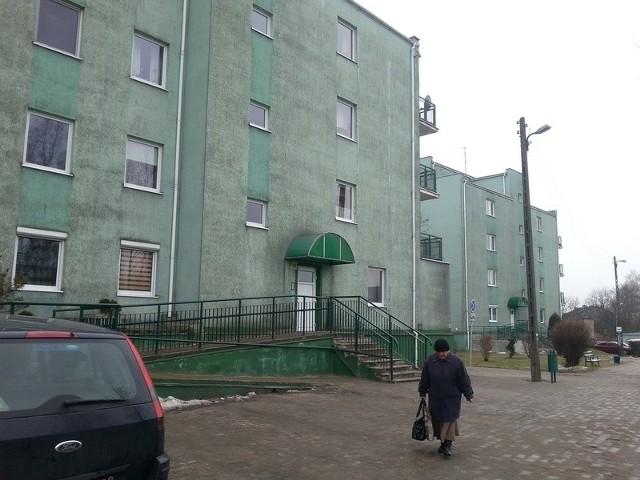 Osiedle Do Pomalowania Bloki Tbs W Zgierzu Czeka Renowacja