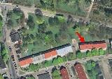 Tragiczny pożar na ul. Przełęcz. Dwie osoby nie żyją [FILM, ZDJĘCIA]