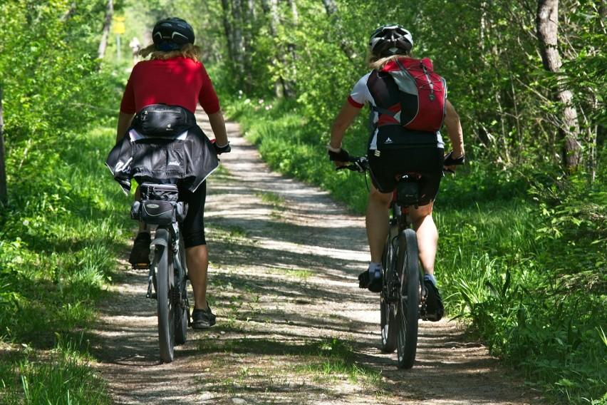 Powstanie ponad 30 km ścieżek rowerowych.