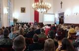 Z okazji 101 rocznicy uzyskania Niepodległości wykład prof. Jarosława Centka z UMK w Grudziądzu [zdjęcia]