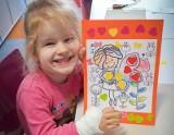 """Zuzanna z Grudziądza ma 4 lata, a jej ciało skrywa """"tykającą bombę"""". Możemy jej pomóc bawiąc się na festynie"""