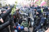 4 osoby uniewinnione ws. próby blokowania marszu w Hajnówce
