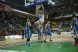 Tauron Basket Liga. Anwil Włocławek - Stelmet BC Zielona Góra 65:62