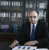 """Konkursu """"Przedsiębiorca roku"""" 2015. Zwyciężył prof. Paweł Buszman"""