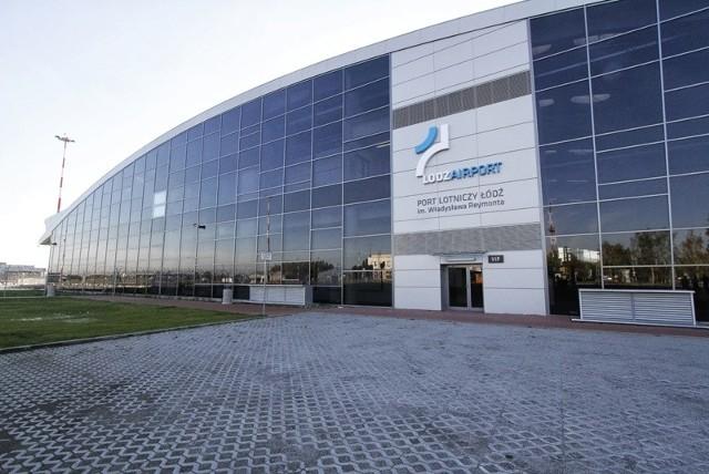 Lotnisko ma przynieść prawie 20 mln zł straty.