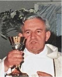 Ks. Adam Igielski (1929-2020)
