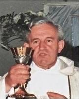 W Niedzielę Wielkanocną zmarł ks. prałat Adam Igielski, miał 91 lat