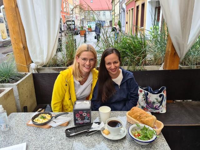 Maria Salicka i Maria Rościszewska przekonują, że rodzinne obiady nie muszą być drogą przez utarty schemat