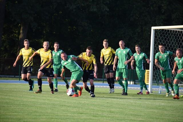 Koniec sezonu w IV lidze