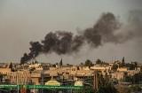 Turcja rozpoczęła operację w Syrii. Kurdowie: Zostaliśmy zdradzeni przez Amerykę [WIDEO]