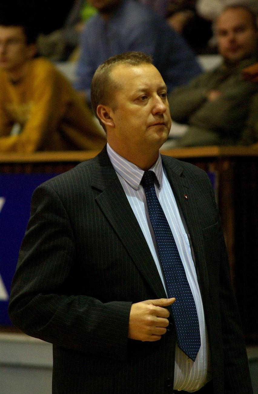 Wojciech Downar-Zapolski pracował przez wiele lat w Krakowie. Teraz spróbuje swoich sił w Polkowicach, gdzie nieco zaciśnięto pasa