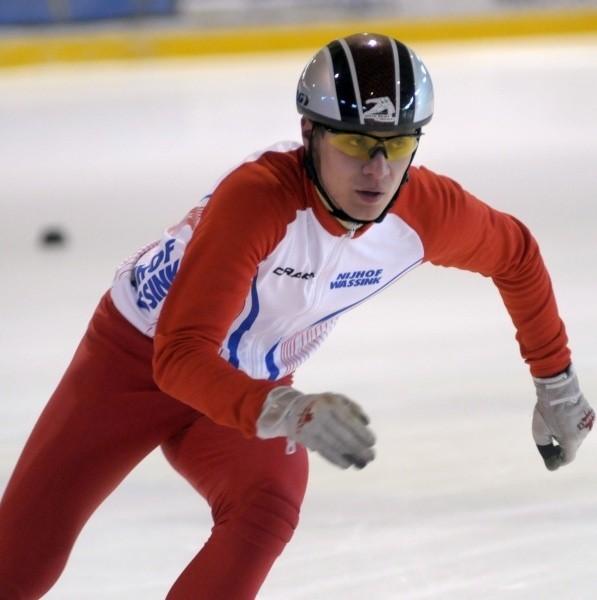 Adam Filipowicz.