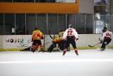 Hokej na lodzie ŁKH są pełni optymizmu przed spotkaniem z drużyną ze stolicy