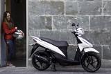 Motocykle 125 ccm. Przegląd modeli na polskim rynku - część 1
