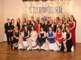 Studniówka IV Liceum Ogólnokształcącego w Gorzowie. W sobotę, 27 stycznia, na parkiecie bawiło się sześć klas [ ZDJĘCIA]