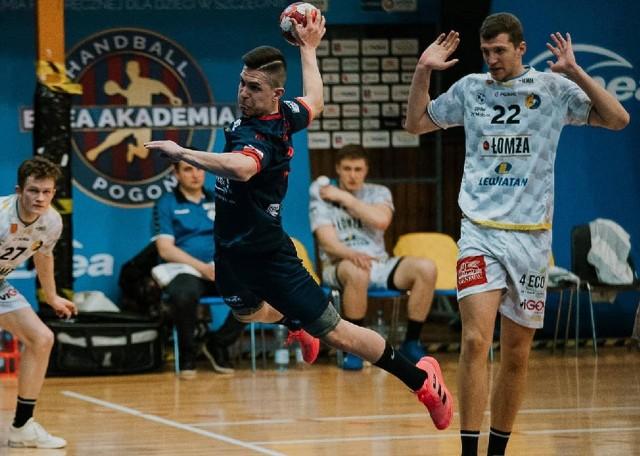 Bartosz Telenga dołączy do zespołu KPR Gryfino.