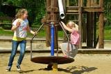 Na plac zabaw tylko ze zdrowym dzieckiem i bez dziadków. GIS ogłosił wytyczne na czas epidemii