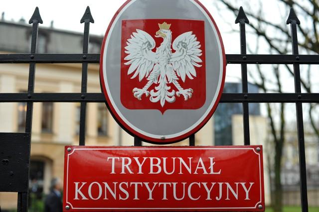 TK rozpatruje wniosek premiera ws. prymatu prawa krajowego na unijnym
