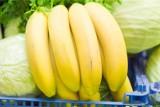 Banany z kokainą. 160 kg narkotyków trafiło wraz z owocami do warszawskich sklepów znanej sieci