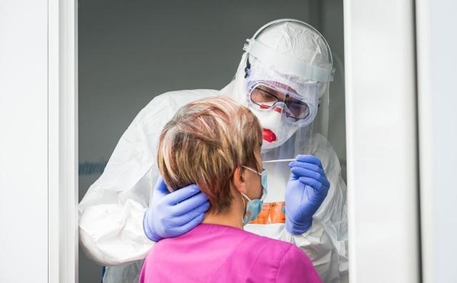 We wtorek, 11 maja, potwierdzono 501 nowych zakażeń w Wielkopolsce, w kraju - 3 852. Zmarło 147 osób