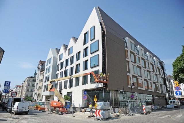 Puro Hotel w Poznaniu: Otwarcie w przyszłym miesiącu