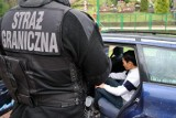 Białystok. Gang miał przemycać nielegalnych imigrantów z Czeczenii i Wietnamu. Zakończył się proces