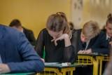 Dziś ostatni dzień egzaminu gimnazjalnego
