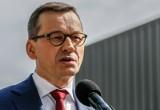 Premier Morawiecki: Na 100 dni po ogłoszeniu stanu epidemii mamy przekazanych 100 mld zł na ratowanie 5 mln miejsc pracy