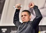 UFC 244. Nate Diaz czy Jorge Masvidal: Kto zdobędzie nietypowy pas w walce dwóch zabijaków?