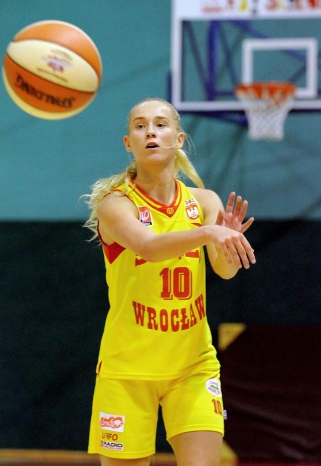 Paulina Kuras (zdjęcie ilustracyjne)