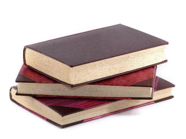 Kiermasz książek odbędzie się 15 czerwca