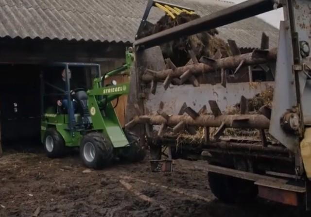 Rolnicy. Podlasie 3 sezon. W drugim odcinku nowa maszyna w Plutyczach i nowi bohaterowie