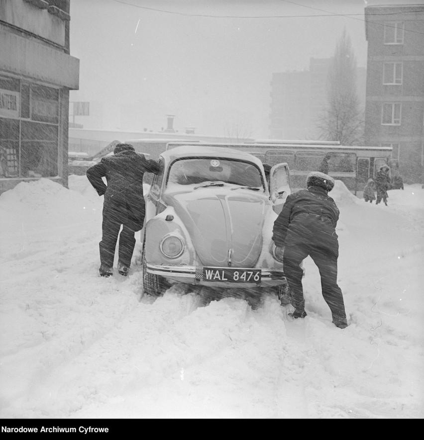 29 grudnia 1978 - luty 1979: zima stulecia...