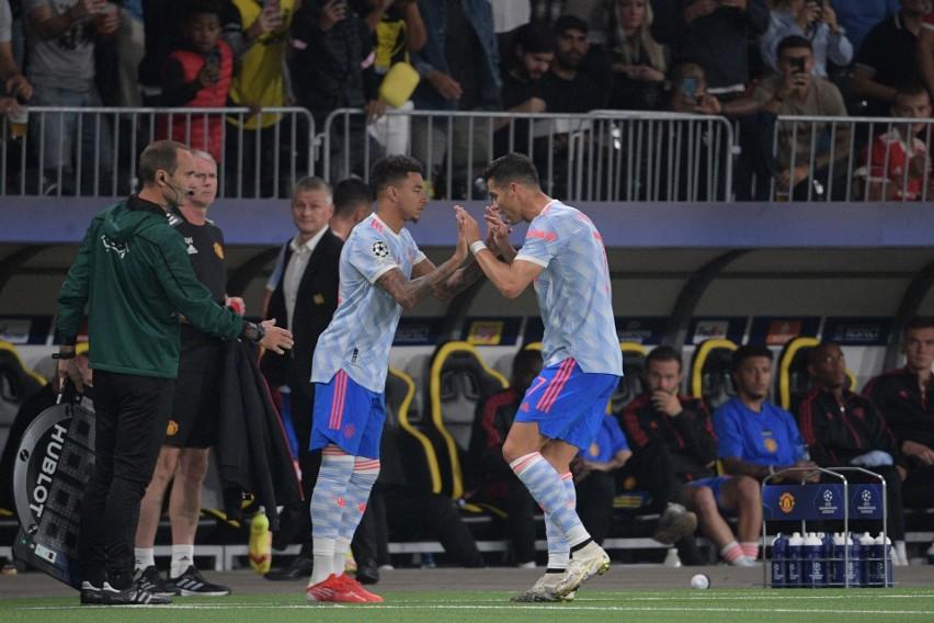 Koszmarny błąd Lingarda przyćmił gola Ronaldo. Grad karnych i debiut Polaka w Hiszpanii