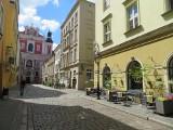 Park Kulturowy Poznań dba o estetykę Starego Miasta. Zobacz, jak w ciągu dwóch lat zmieniły się ulice i budynki