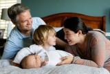 Najstarsze dzieci z rodzeństwa lepiej zarabiają i mają wyższe IQ?
