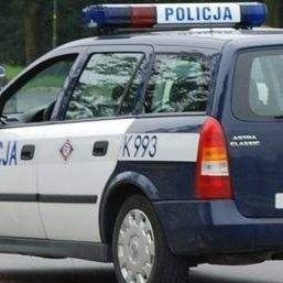 przestępczy rajd został przerwany przez policjantów KPP w Hajnówce. Około godz. 21 dwaj 19-letni przestępcy zostali zatrzymani w bezpośrednim pościgu