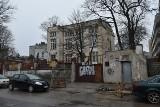 Powstaje Dom Seniora Uniwersytetu Łódzkiego. Ruszył remont starego sierocińca