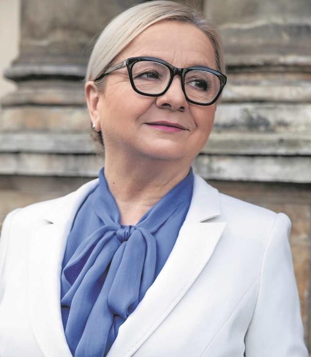 Elżbieta Koterba