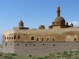 Dogubeyazit: Pałac jak z Baśni Tysiąca Jednej Nocy (zdjęcia)