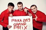 Kraków: Grand Prix PAKI dla poznańskiego kaberetu Czołówka Piekła