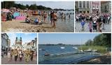10 najpopularniejszych miejsc w Wielkopolsce na wypoczynek - zobacz ranking serwisu nocowanie.pl
