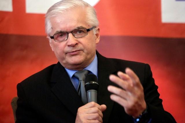 Włodzimierz Cimoszewicz po wyroku TK ws. aborcji: Jarosław Kaczyński potrzebuje bardziej niż dotąd nierozerwalnego sojuszu z Kościołem