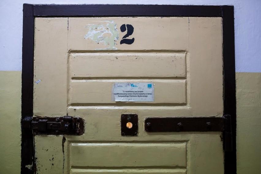 Zastanawialiście się, jak wygląda więzienie od środka? W...