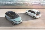 """""""Oscary designu """" dla nowych modeli hybrydowych samochodów Hondy: Jazz i Jazz Crosstar"""