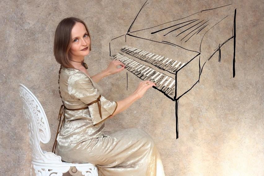 ANNA KRZYSZTOFIK-BUCZYŃSKA