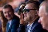 Cezary Kulesza nie odpuszcza Anglikom w sprawie Kamila Glika. Chce kary, składa wniosek do FIFA